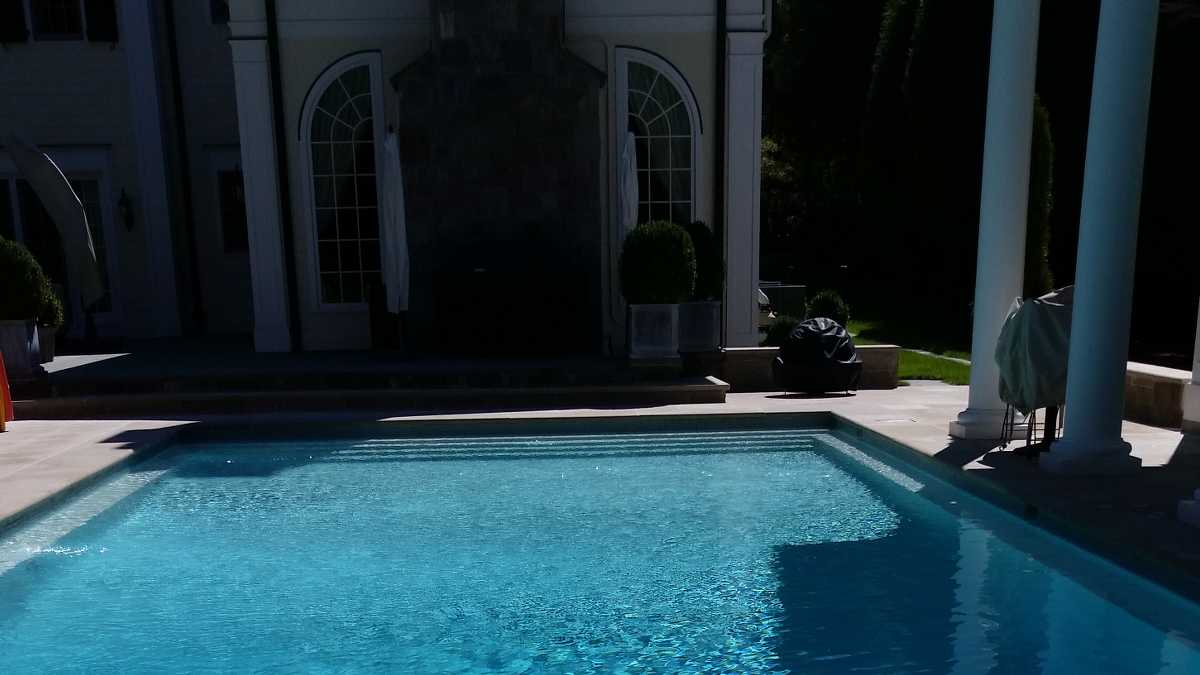 Swimming Pool Gallery Fairfield County Ct And